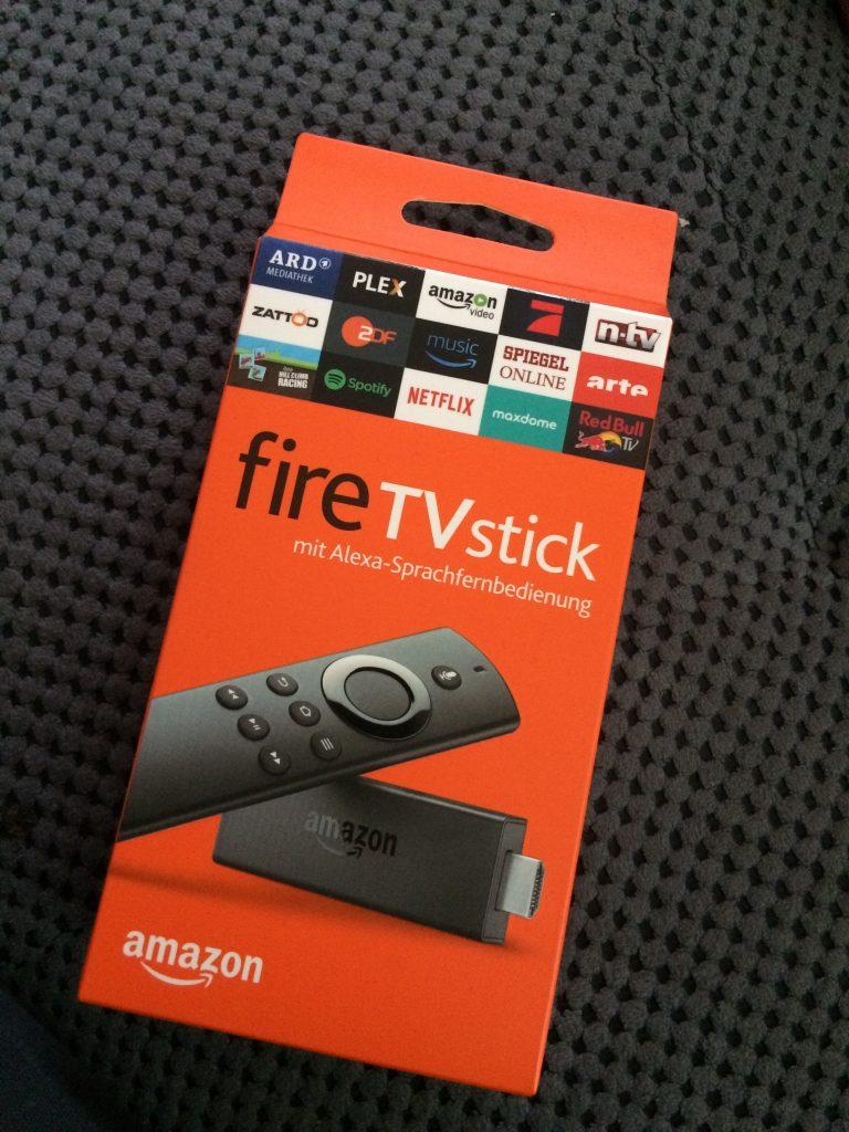 Fire Tv Stick Keine Verbindung Zu Amazon