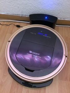 Proscenic 790T
