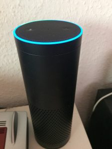 Alexa Amazon Echo Plus