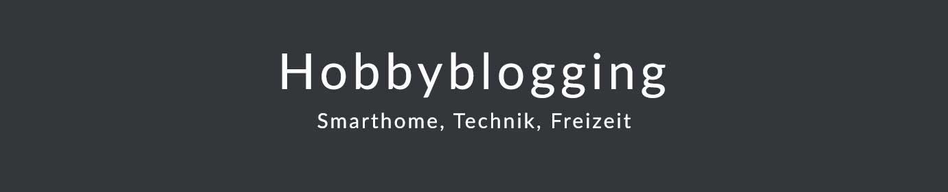 Der Hobbyblog