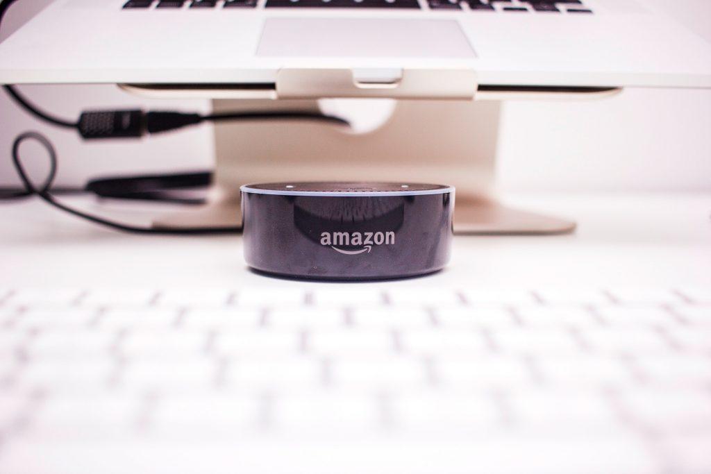 Alexa Amazon Echo Dot