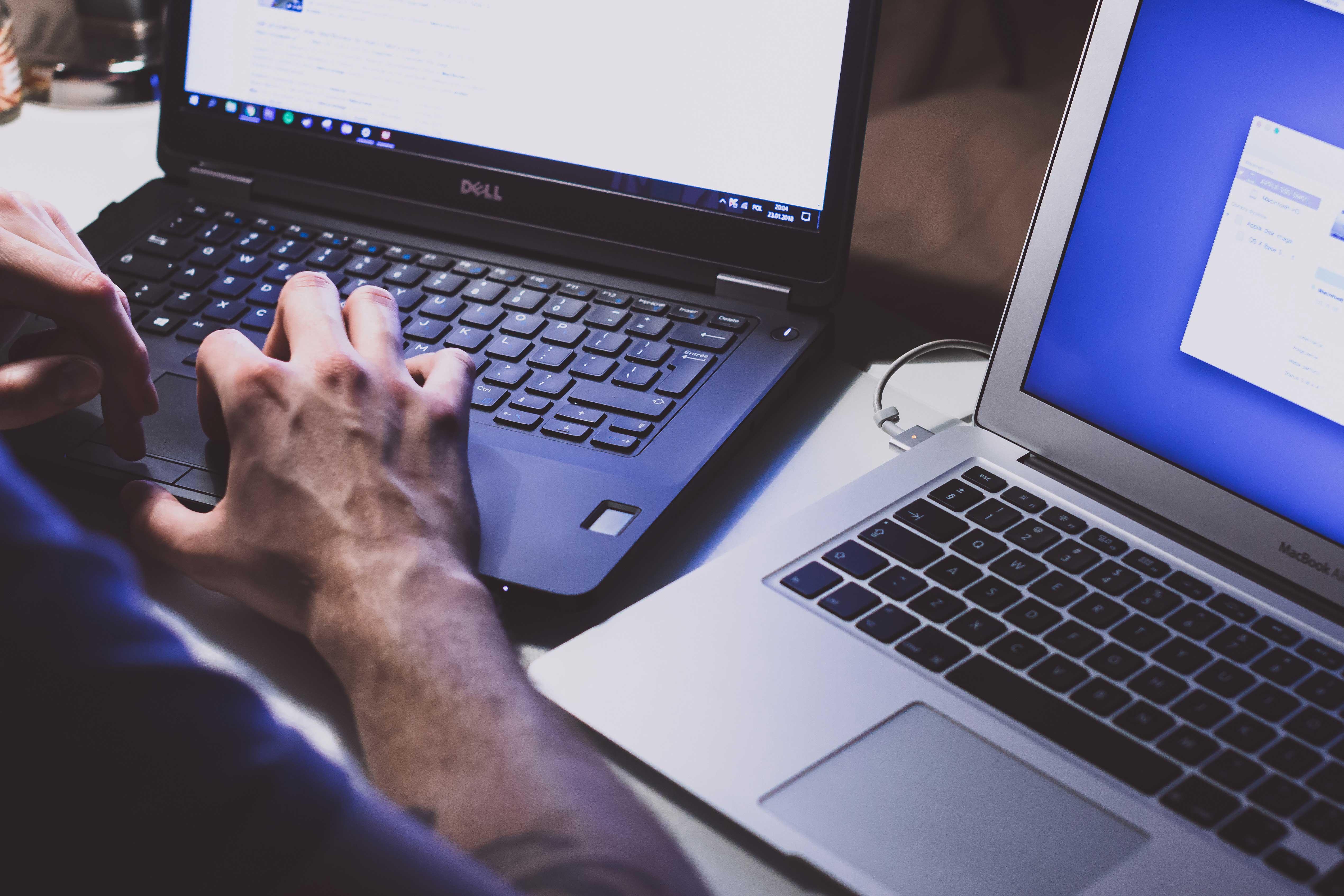 Digitalisierung in kleinen Betrieben