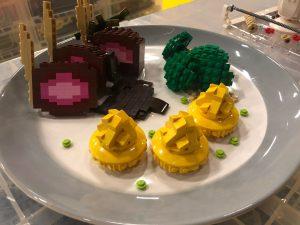 Christoph Lego Master RTL Challenge 1