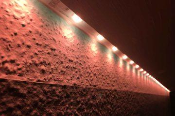 Schattenfuge Beleuchtung Smart Home