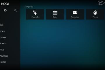 Satellitenfernsehen auf dem Tablet und PC mit dem Raspberry Pi
