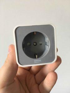 Osram Smart+ Plug Amazon Echo kompatibel
