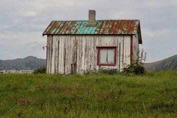 Rückstand im Smart Home